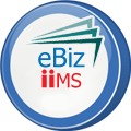 eBiziiMs Logo